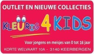 Kleurig 4 Kids