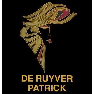De Ruyver Patrick (Intercoiffure)