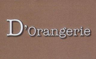 D'Orangerie