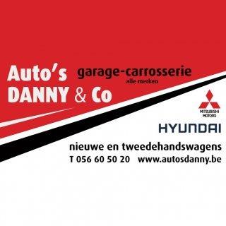 Auto's Danny & co bv