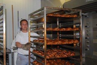 Brood en Banketbakkerij Devriendt