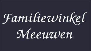 Familiewinkel Meeuwen