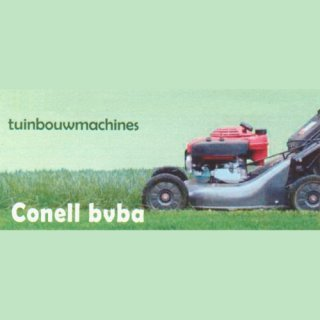 Conell bvba  - BE 0455.946.718