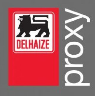 Delhaize Proxy
