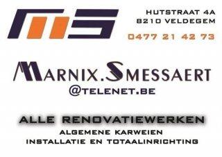 Marnix Smessaert
