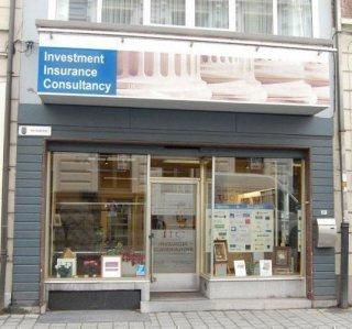 Investment Insurance Consultancy - Eric Van den Troost Onafhankelijk beleggingsadviseur