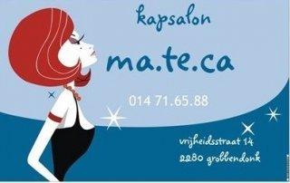 Kapsalon Ma.te.ca
