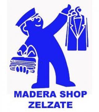 Madera - Shop