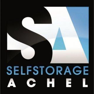 Selfstorage Achel bv