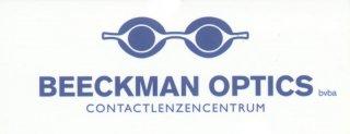 optieker Beeckman Ninove