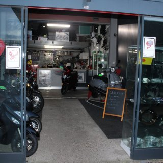 Goethals Scooters