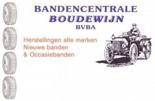 Bandencentrale Boudewijn