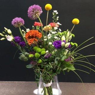 Bloemen Jo Van Dosselaer