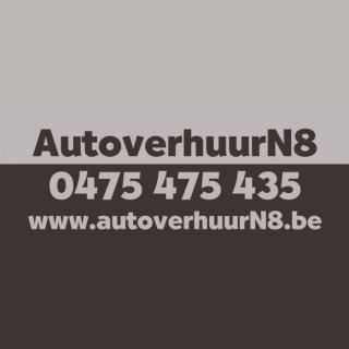 Autoverhuur N8