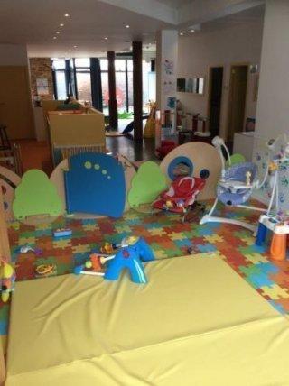 Kinderdagverblijf Biep en Lotje