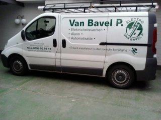 Electro Van Bavel Patrick