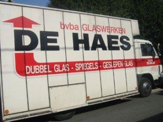 De Haes Glaswerken bv