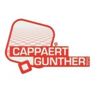 Cappaert Gunther bvba