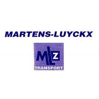 Mlz Transport Martens-luyckx