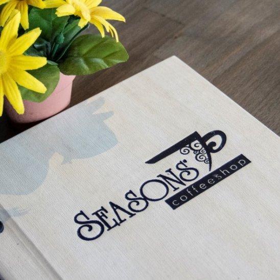Seasons Coffeeshop