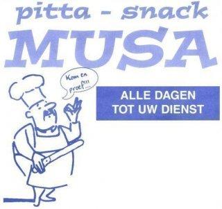 Pitta Musa