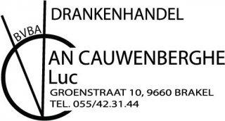 Luc Van Cauwenberghe bvba