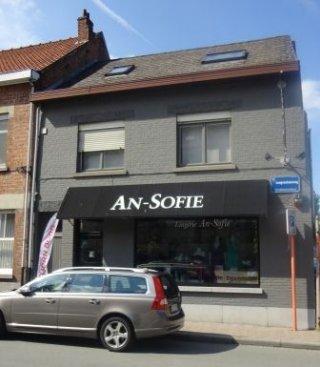 Lingerie An-Sofie