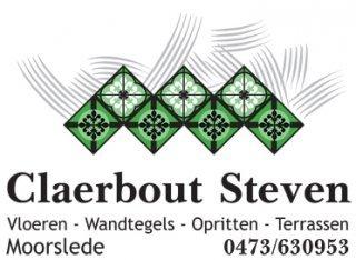 Claerbout Steven