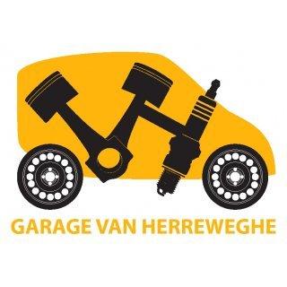 Garage Van Herreweghe bv