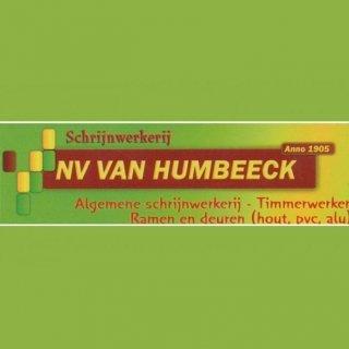 Van Humbeeck nv