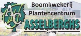 Boomkwekerij Plantencentrum Asselberghs