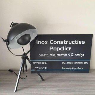 Inox Constructies Popelier