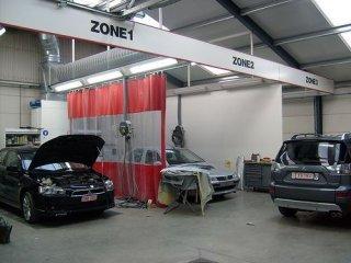 Garage Caliber bv