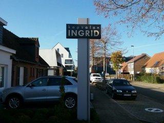 Kapsalon Ingrid