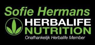 Herbalife Onafhankelijk Member Sofie Hermans