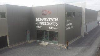 Garage Schrooten