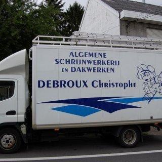 Algemene Schrijnwerkerij Debroux Christophe