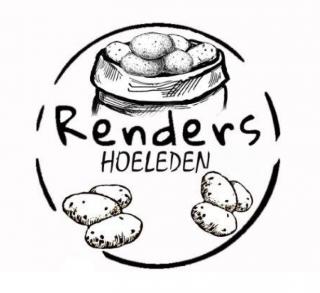 Aardappelen Renders