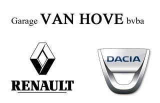 Garage Van Hove bvba