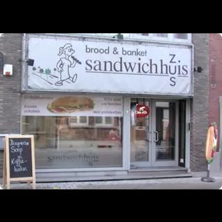 Sandwichhuis Zus