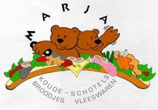 Broodjes Marja
