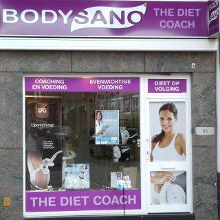 Body & Skin Center