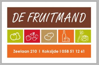 Fruitmand (De)