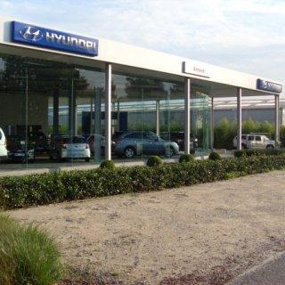 Autobedrijf Antoreti