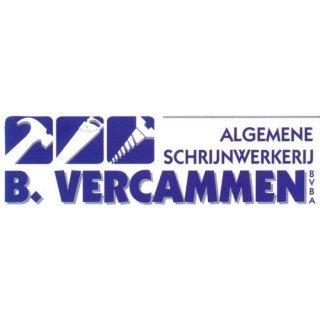 B. Vercammen - Algemene schrijnwerkerij