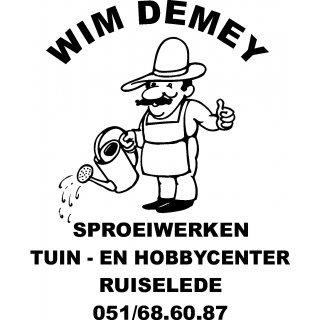 Tuincentrum Demey Wim