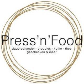 Press'n Food