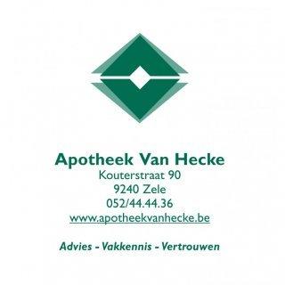 Apotheek Van Hecke